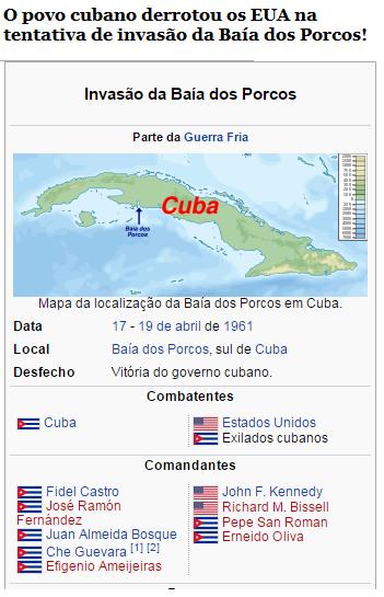 CubaBaíadosPorcos